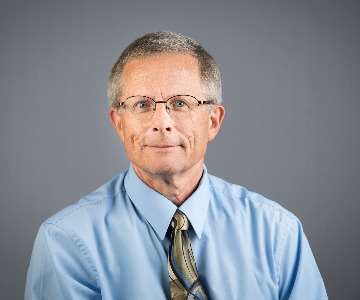 Picture of Glenn Petersen, MD
