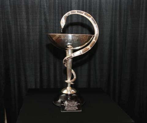 Bowl of Hygeia Award