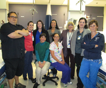 Emergency Department Nurses Certified
