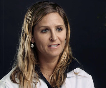 Dr. Melissa deWolfe is a general surgeon with Samaritan Health Services.