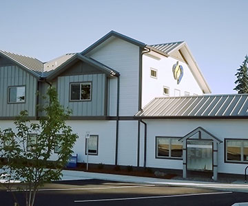 Samaritan Treatment & Recovery Services Residential Care in Lebanon, Oregon.