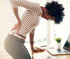 Learn more about how to manage your back pain.