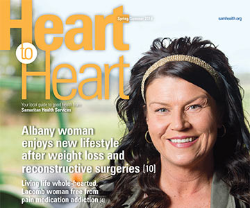 heart to heart magazine