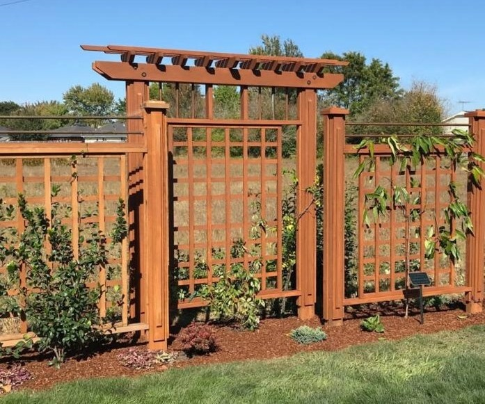 Trellis at Hospice House