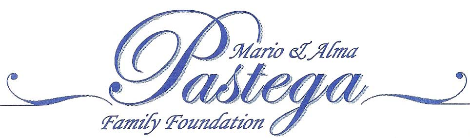 Pastega Foundation logo