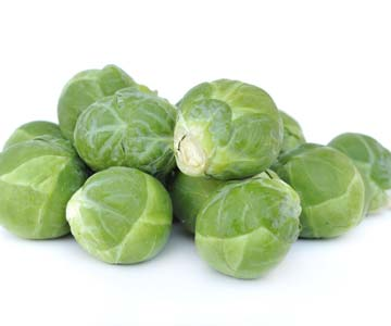 POM Brussels Sprouts 308 CO