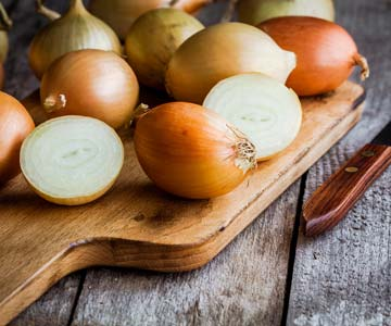 Pick of the Month Onions 308 CO