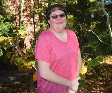 Jennifer shares her story about diabetes management.
