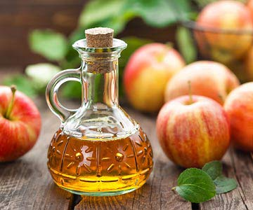 Are the health benefit claims for apple cider vinegar true?