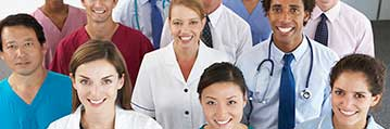 health care employees