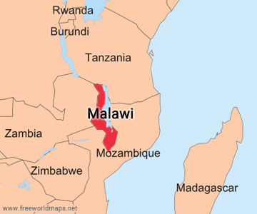 Samaritan Physician Residents completed a mission to Malawi in 2017.