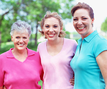 You don't have to live with urinary incontinence.